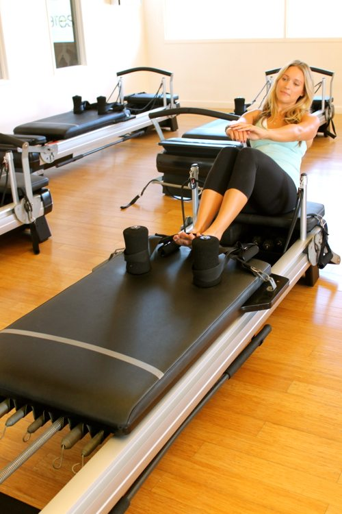 Sculpt Pilates Plus SPX in Solana Beach Review