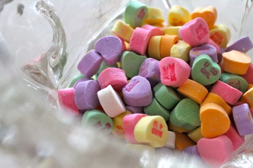 Conversation-Valentines-Day-candy-in-Mini-DeLites