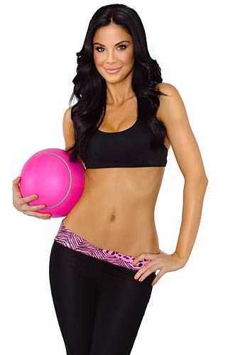 Lauryn Evarts talks with Jayde Nicole, Playmate of the Year and Playboy model about health and fitness tips.