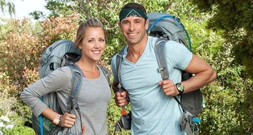 "Abbie Ginsberg and Ryan Danz talk everything ""Amazing Race"" with Lauryn Evarts."