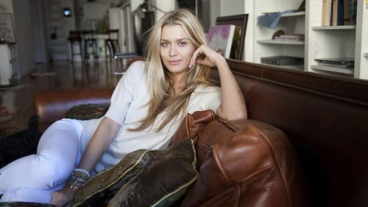 Cheyenne Tozzi talks diet and fitness