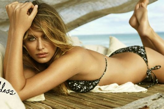 Cheyenne Tozzi talks diet and modeling