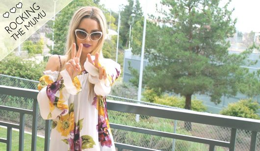The Skinny Confidential talks to the girls from Show Me Your Mumu.