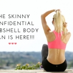 The Skinny Confidential talks diet & fitness.