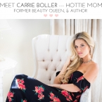 The Skinny Confidential talks to Carrie Prejean.