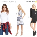 favorite sale picks | by the skinny confidential