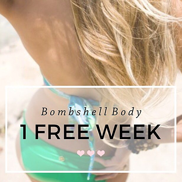 TSC Bombshell Body | by the skinny confidential