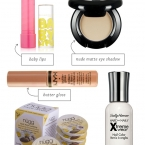 drugstore favorites | by the skinny confidential