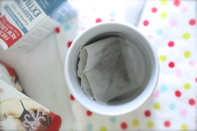 sleepytime tea 1 | by the skinny confidential