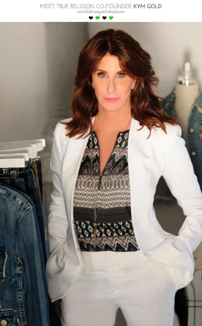 True Religion co-founder | by the skinny confidential