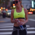 workout updates with Nike 6 | by the skinny confidential
