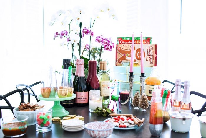 holiday party 13 | by the skinny confidential