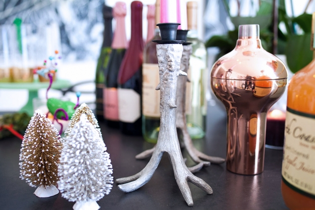 holiday party 9 | by the skinny confidential