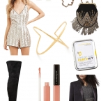 what to wear on new years eve | by the skinny confidential