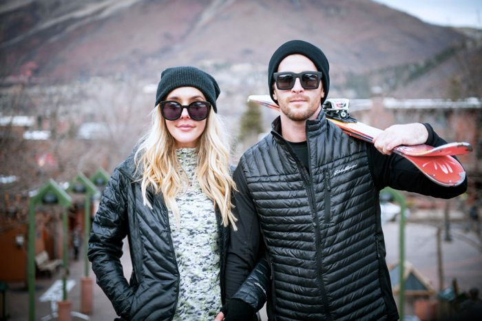 APRÉS-SKI...HIS & HERS 6 | by the skinnyconfidential