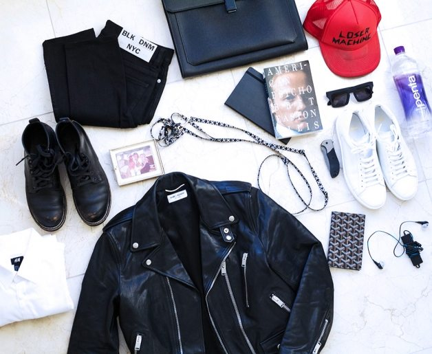 winter essentials for him by michael 7 | by the skinny confidential