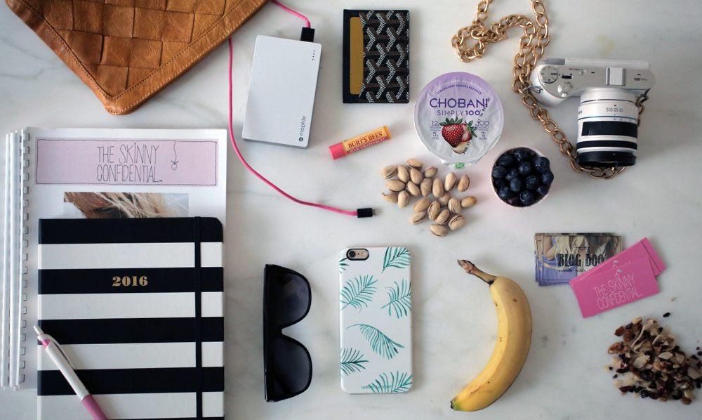 snacks to throw in your purse 17 | by the skinny confidential