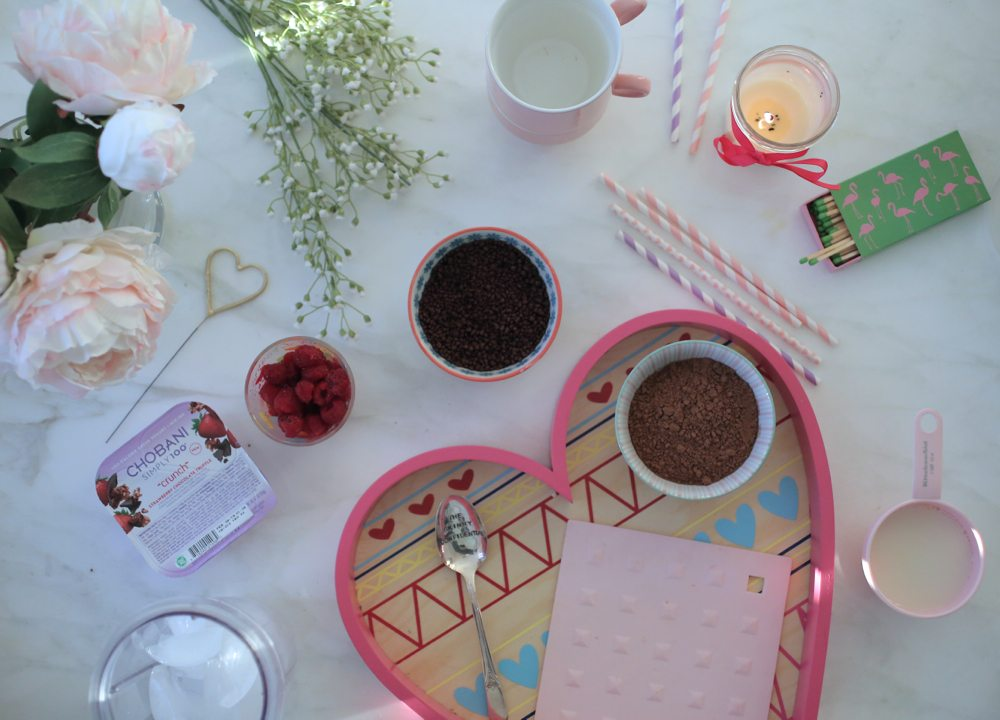 Valentine's Day Chocolate Shake 2 | by the skinny confidential-2