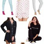 cutes pajamas | by the skinny confidential