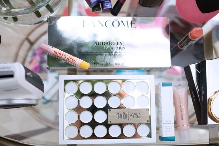 huge beauty giveaway | by the skinny confidential