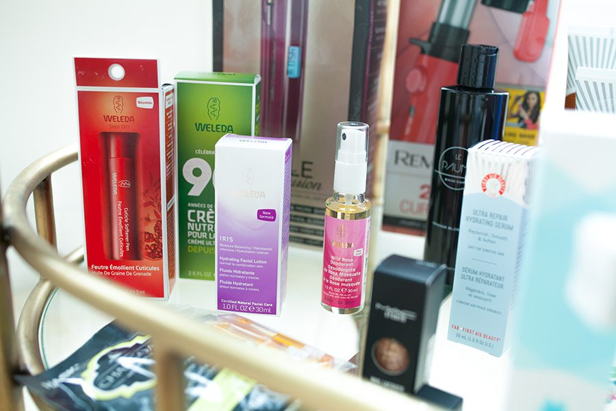 beauty giveaway 11 | by the skinny confidential
