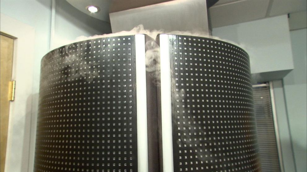 cryotherapy benefits | by the skinny confidential
